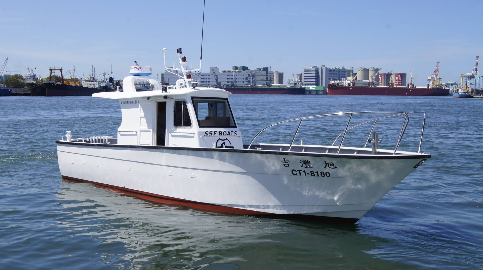 for Delaware fishing charters
